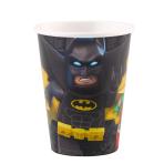 8 Cups Lego Batman 266ml