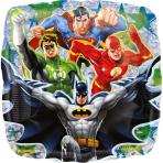 Standard Justice League Foil Balloon S60 Bulk