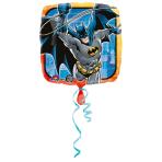 Standard Batman Comics Foil Balloon S60 Packaged 43 cm
