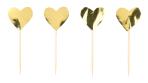 24 Picks Everyday Love Wood 6.5 cm