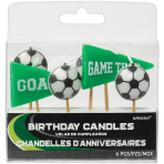 6 Pick Candles Goal Getter
