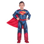 Child Costume Superman Classic 6-8 yrs