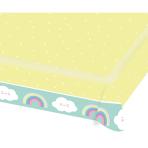 Tablecover Rainbow & Cloud Paper 115 x 175 cm