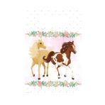 8 Paper Bags Beautiful Horses