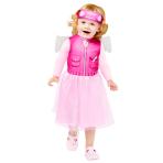 Baby Costume Skye Age 2-3 Year