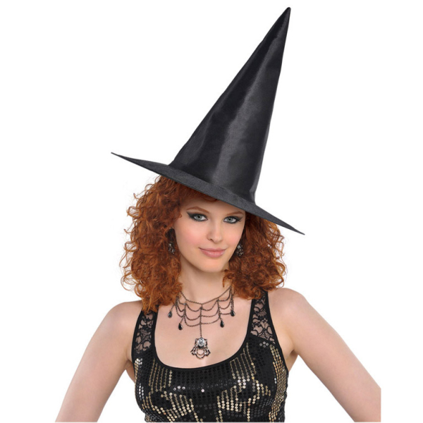 b8c06685f65 Witch Hat Classic One Size : Amscan Europe