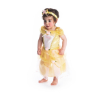 Baby Costume Belle Premium Age 3 - 6 Months