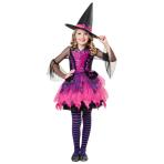 Costume Set Barbie Halloween 8 - 10 Years