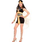 Ladies' Costume Cleo Beauty Size S