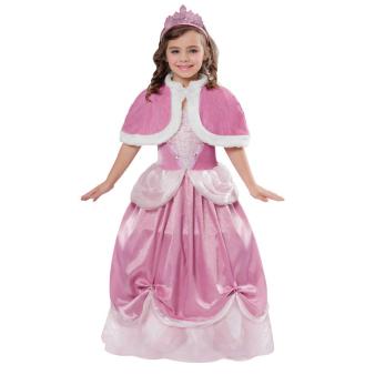 Children's Costume Corolle Sparkle Princess 5 - 7 Years