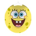 Lantern SpongeBob Paper 25 cm