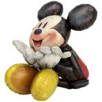 Airwalker Mickey Mouse Forever Foil Balloon P93 Packaged