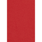 Tablecover Apple Red Plastic 137 x 274 cm