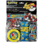 48 Favour Value Pack Pokemon Core