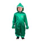 Children's Costume Peppa Dino Jumpsuit 2-3 years