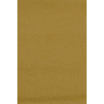 Tablecover Gold Plastic 137 x 274 cm