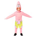 Child Costume Patrick  Age 3-4 Years