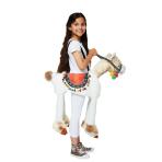Children's costume Ride on Llama 3-8 years