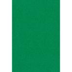 Tablecover Festive Green Plastic 137 x 274 cm
