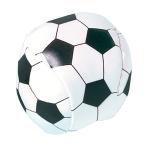 8 Squishy Soccer Balls Goal Getter