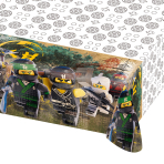 Table Cover Lego Ninjago