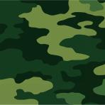 16 Napkins Camouflage 33 x 33 cm