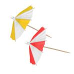 10 Picks Umbrellas Summer Stories Wood 10 cm