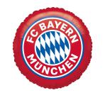 Standard FC Bayern Munich Foil Balloon S60 Packaged