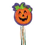 Pull Pinata Pumpkin 50.8 cm