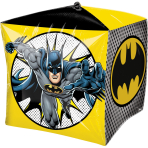 Cubez Batman Foil Balloon G40 Packaged
