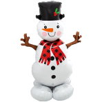 "AirLoonz Snowman 50"" P70"