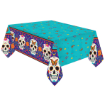 Tablecover Day Of The Dead 2021 Paper 120 x 180 cm