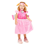 Child Costume Skye Deluxe Age 3-4 Years