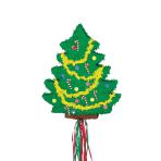 Pinata Christmas Tree Paper / Plastic 47.6 x 55.8 x 7.6 cm