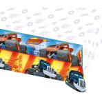 Tablecover Blaze Plastic 120 x 180 cm