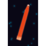 Glow Stick Necklace Red Plastic 81 / 15 cm