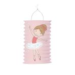 Drop Lantern Little Dancer Paper 28 cm