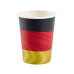 8 Cups Germany Paper 250 ml