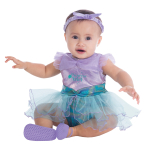 Children's Costume Set Ariel 18-24 months