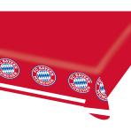 Tablecover FC Bayern Munich Paper 120 x 180 cm