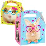 Party Box Pets Paper