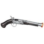 Costume Accessory Antique Gun 35.5 cm