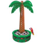 Inflatable Jumbo Palm Tree Cooler 182,8 x 76,2 cm