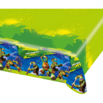 Table Cover Teenage Mutant Ninja Turtles 120 x 180 cm