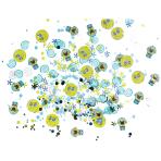 Confetti SpongeBob 34 g