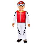 Baby Costume Marshall Age 2-3 Years