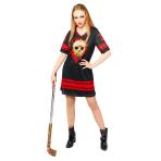Adult Costume Jason Ladies Size L