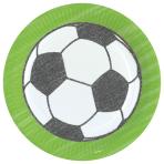 8 Plates Kicker Party, 23 cm