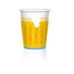 6 Cups Oktoberfest Paper 450 m