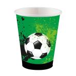 8 Cups Goal Getter 250ml